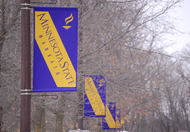 Minnesota State University, Mankato
