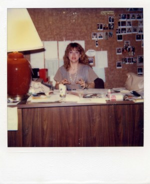 Photo via Found Polaroids.