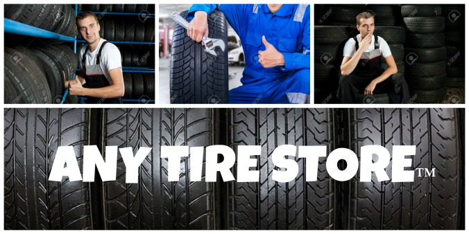 any-tire-store